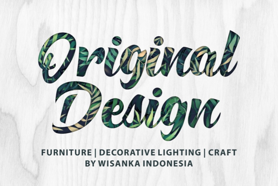 Catalog Original Design Furniture Collections
